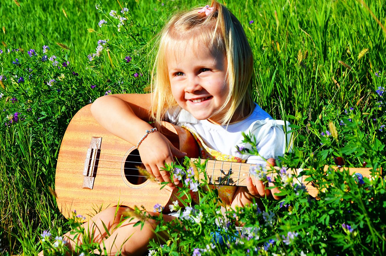 Kinderbuch Konzert